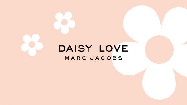 Marc Jacobs - Daisy Love