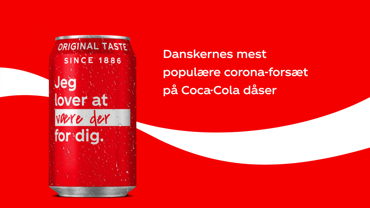 Coca-Cola Open To Better